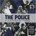 THE POLICE - THE STUDIO RECORDINGS (6 LP)