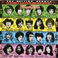 THE ROLLING STONES - SOME GIRLS (HALF SPEED)
