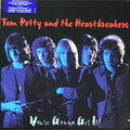 Виниловая пластинка TOM PETTY & HEARTBREAKERS - YOU'RE GONNA GET IT