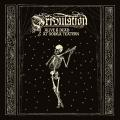 Виниловая пластинка TRIBULATION - ALIVE & DEAD AT SODRA TEATERN (2 LP + DVD, 180 GR)
