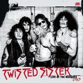 Виниловая пластинка TWISTED SISTER - LIVE AT THE MARQUEE (2 LP, COLOUR)