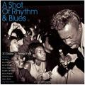 Виниловая пластинка VARIOUS ARTISTS - A SHOT OF RHYTHM & BLUES (2 LP, 180 GR, COLOUR)