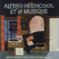 Виниловая пластинка VARIOUS ARTISTS - ALFRED HITCHCOCK & LA MUSIQUE (180 GR)