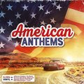 Виниловая пластинка VARIOUS ARTISTS - AMERICAN ANTHEMS (2 LP, 180 GR)