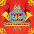 Виниловая пластинка VARIOUS ARTISTS - HORN OK PLEASE: THE ROAD TO BOLLYWOOD