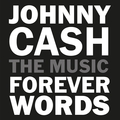 VARIOUS ARTISTS - JOHNNY CASH: FOREVER WORDS (2 LP)