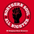 Виниловая пластинка VARIOUS ARTISTS - NORTHERN SOUL ALL NIGHTER (2 LP, 180 GR)