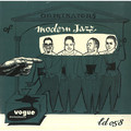 Виниловая пластинка VARIOUS ARTISTS - ORIGINATORS OF MODERN JAZZ (COLOUR)