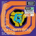 Виниловая пластинка VARIOUS ARTISTS - THE NORTHERN SOUL SCENE (2 LP)