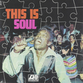 Виниловая пластинка VARIOUS ARTISTS - THIS IS SOUL