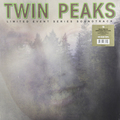 Виниловая пластинка VARIOUS ARTISTS - TWIN PEAKS (LIMITED EVENT SERIES SOUNDTRACK): SCORE (2 LP, 180 GR)