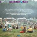 Виниловая пластинка VARIOUS ARTISTS - WOODSTOCK III (3 LP, COLOUR)