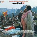 Виниловая пластинка VARIOUS ARTISTS - WOODSTOCK: MUSIC FROM THE ORIGINAL SOUNDTRACK AND MORE, VOL. 1 (3 LP, 180 GR)