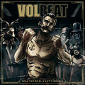 Виниловая пластинка VOLBEAT - SEAL THE DEAL & LET'S BOOGIE (2 LP)