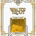 Виниловая пластинка WALTER TROUT - PRISONER OF A DREAM - 25TH ANNIVERSARY (2 LP)