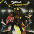 WHITESNAKE - LIVE... IN THE HEART OF THE CITY (2 LP. UK ORIGINAL. 1ST PRESS) (винтаж)