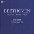 Виниловая пластинка WILHELM FURTWANGLER - BEETHOVEN: THE 9 SYMPHONIES (10 LP, 180 GR)