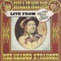 Виниловая пластинка WILLIE NELSON - LIVE AT AUSTIN CITY LIMITS 1976 (LIMITED)