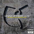 Виниловая пластинка WU-TANG CLAN - LEGEND OF THE WU TANG (2 LP)